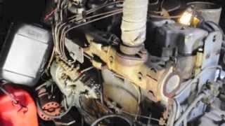 Le moteur Baudouin