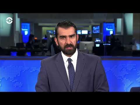 """Прямой эфир программы """"Настоящее Время. Америка"""" – 18 сентября 2019"""
