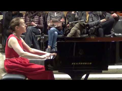Oxana Shevchenko: Igor Stravinsky, Piano Rag Music