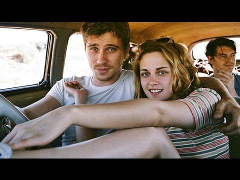 ON THE ROAD - UNTERWEGS (Kristen Stewart) | Trailer [HD]
