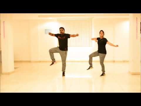 Colorful chilaka(Express Raja) | Choreo by Naveen Kumar & Jyothi Puli
