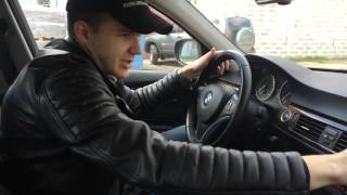 В ТАЧКЕ. Покупка BMW 3 e90 за цену Solaris