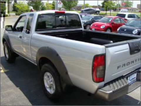 2001 Nissan Frontier - Orland Park IL