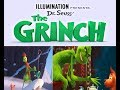 The Grinch (2018) Recap & Review (Spoilers)