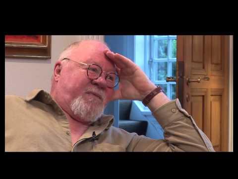 """""""Ah Gud, hvor er her mange stjerner"""" Interview med forfatter, Flemming Andersen"""