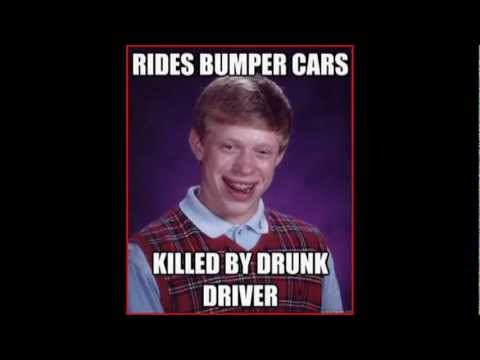 hqdefault bad luck brian compilation 7 minutes of fun! youtube,Bad News Brian Meme