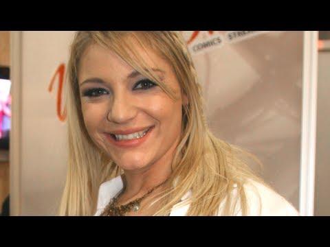 Annette Schwarz meets Katиз YouTube · Длительность: 24 с