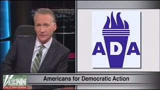 Exposing the Liberal Menace: Americans for Democratic Action