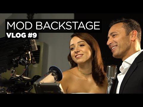 Mod Backstage (Vlog #9)