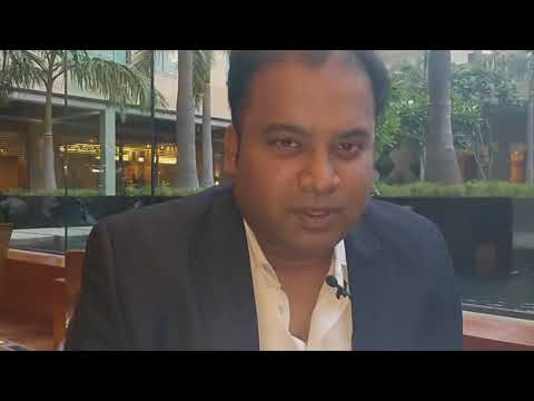 Smartphone Innovations: Manish Prasad, Sales and Business Development Director - Avenir Telecom