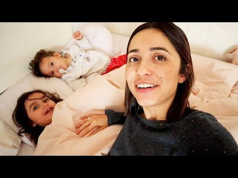30 DÍAS ENCERRADOS en CASA con DOS BEBÉS   Vlogs diarios   Familia Coquetes