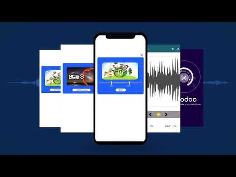 ITOODOO - Ringtone Cutter Application/video Cutter Application/Video To Mp3 Converter Application