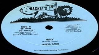 Video Itopia Band-Why (Wackies) download MP3, 3GP, MP4, WEBM, AVI, FLV September 2018