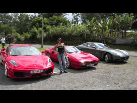 Bolides Du 974 Luxury Cars (ile De La Reunion)  Youtube