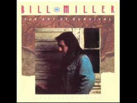 Bill Miller - Forever Ride