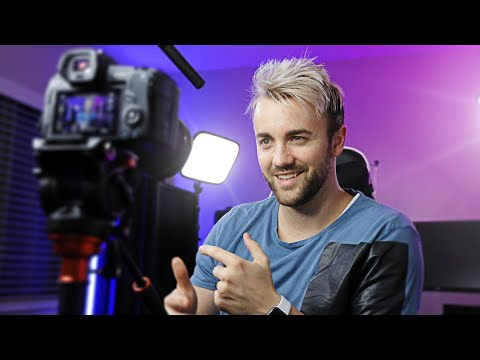 5 Ideas For Starting Your Youtube Channel NOW