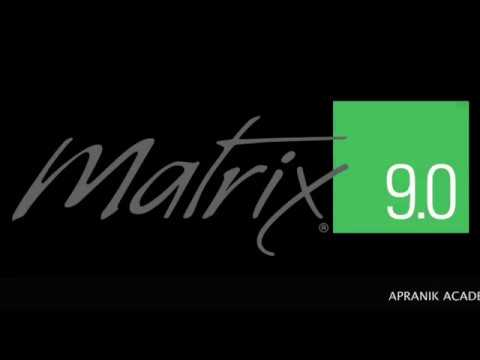 Matrix 9 the Most Powerful Software for Jewelry