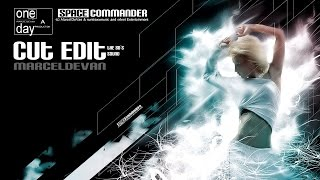 MarcelDeVan - Space Commander [ Cut Edit ] 2015