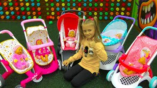 Playroom for Baby | Toys and Entertainment