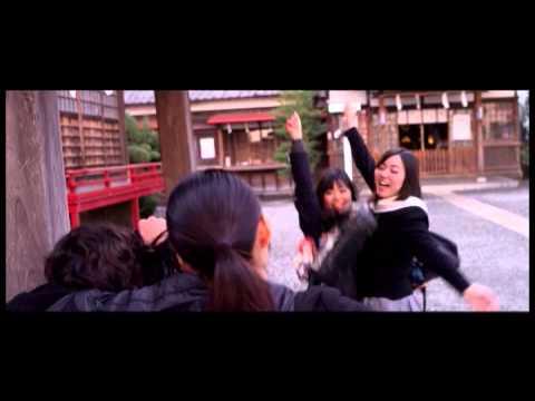 2014年4月26日公開映画『FLARE フレア』予告編