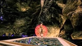 Blades of Time (Xbox 360) - Stage 7:  Sky Docks