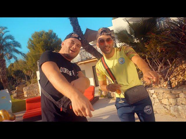 Heuss L'Enfoiré (ft. JuL) - Moulaga (Clip Officiel)