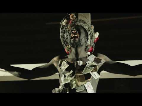 "III VENICE INTERNATIONAL PERFORMANCE ART WEEK 2016 ""Fragile Body – Material Body"" | FULL DOCUMENTARY"
