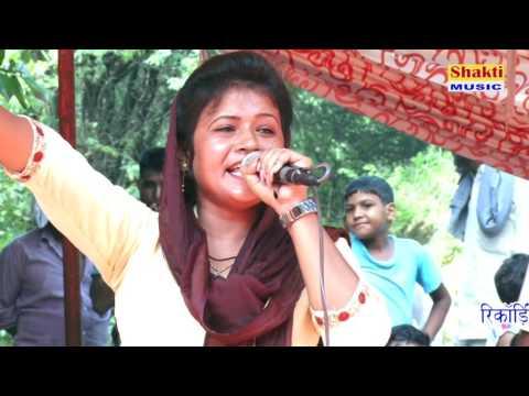 महलो में शेरखाँ डट गया   Super Hit Ragni   Joginder Anantwada & Sarita Kashyap   SHakti music