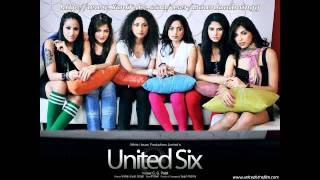 Booty Shake *Sunidhi Chauhan* United Six (2011) - Full Song