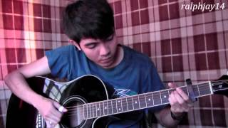 Your Song (My One And Only You) - Parokya Ni Edgar (fingerstyle guitar cover)