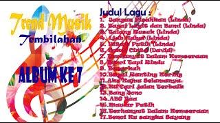 Download MP3 ORGEN TUNGGAL TREND MUSIK ALBUM KE TUJUH