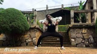 Leno - Afrodance  freestyle