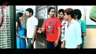 Repeat youtube video Chitram Basha Massage To Swathi Varma Love Scene || Company Movie
