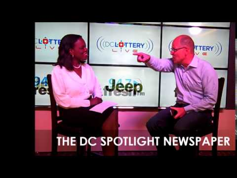 DC SPOTLIGHT NEWSPAPER - CBS Radio Vice President Steve Swenson on moving to DC and WNEW/WTOP