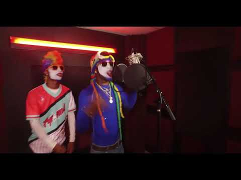 - THE FTC STORY  ( FRESH THE CLOWNS EXPOSES THEIR FACES!! AND TELL THE PEOPLE WHY THEY STARTED FTC)