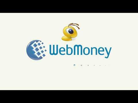 Как привязать кредитную,дебетовую  карту к кошельку Webmoney (ВебМоней).