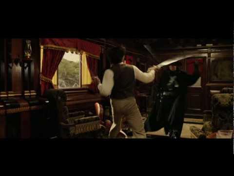 Armand and Zorro