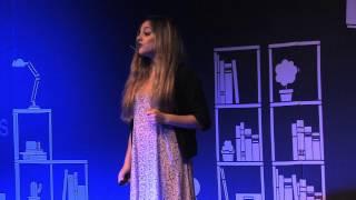 La discapacidad no es la limitante | María Ortega | TEDxYouth@BosquesDeLasLomas