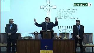 Culto Matutino Online - 29/03/2020