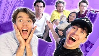 OUR BIGGEST ANNOUNCEMENT YET!! (TOGETHER AGAIN)