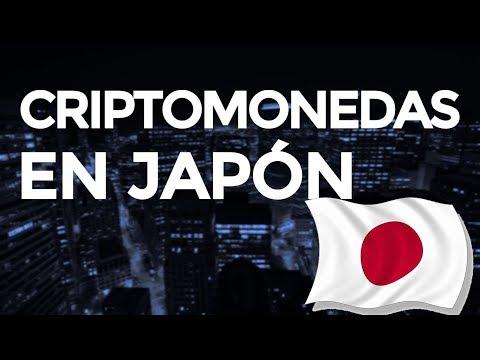 CRIPTOMONEDAS EN MI VIAJE A JAPÓN