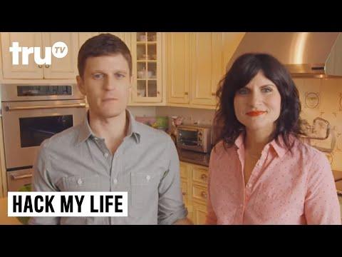 Hack My Life - Popcorn Tricks On The Fly