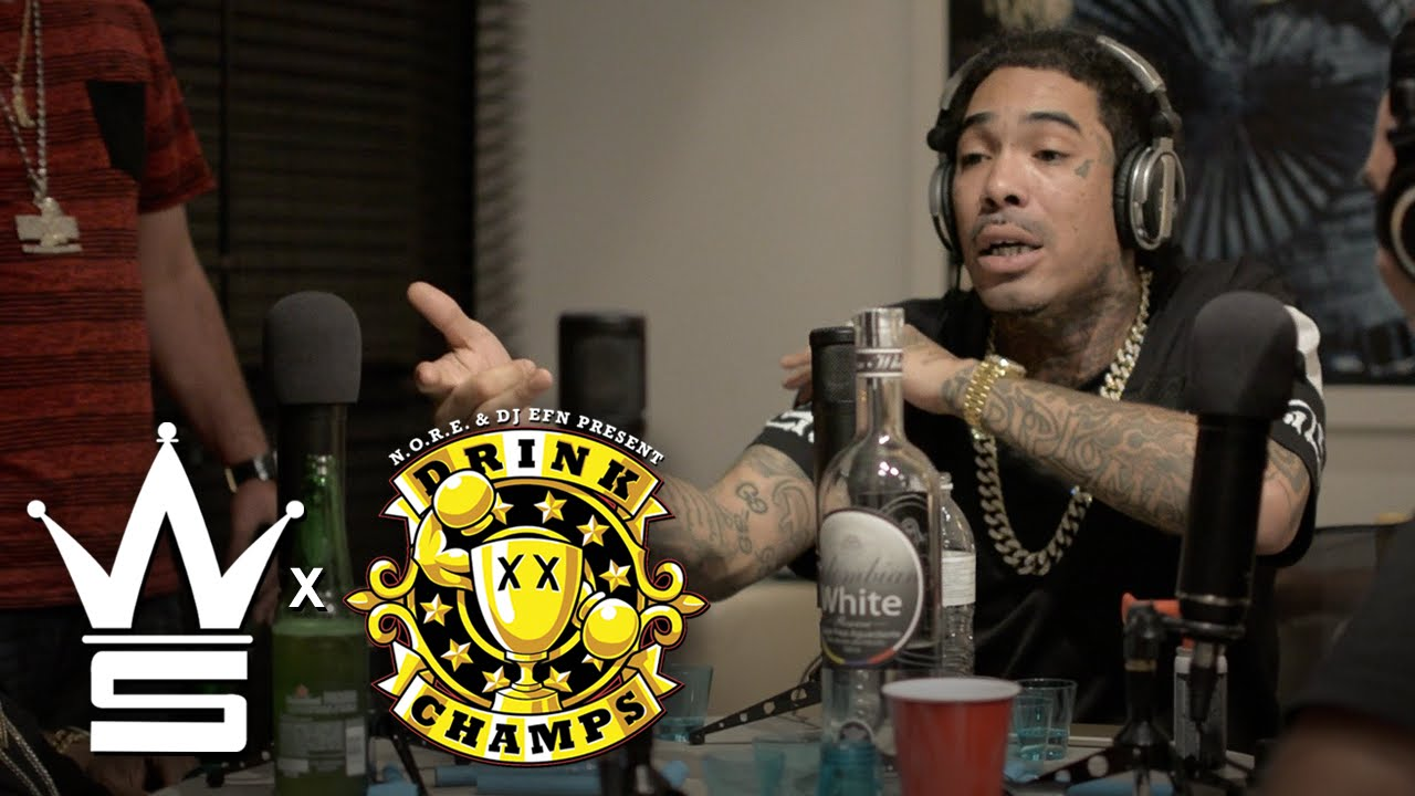 "Gunplay On Doing Voodoo To Beat His Case When He Was Facing A Life Sentence! ""I Cut Chickens And Goats"""