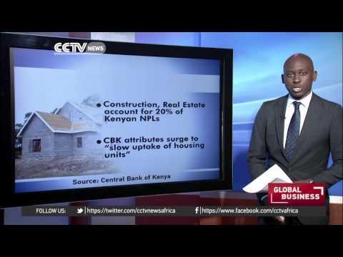 Kenya's property sector witnessing slow uptake of new units