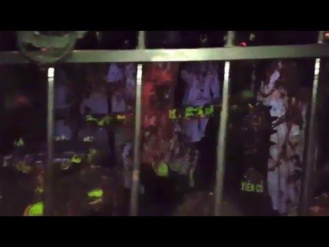 18 tầng địa ngục ở khu du lịch Đại Nam