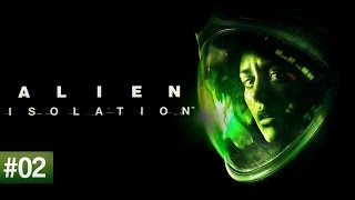Alien Isolation -