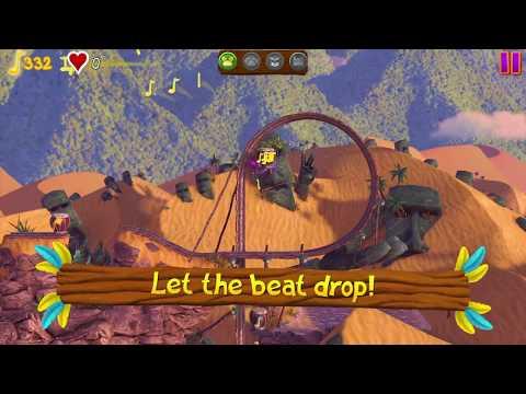 Kroko Bongo: Tap to the Beat!