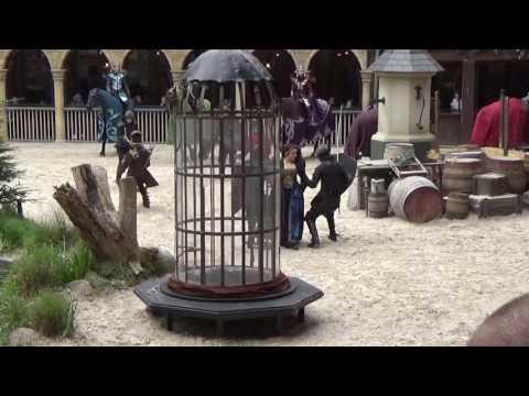 Raveleijn volledige show Efteling (Puy Du Fou)