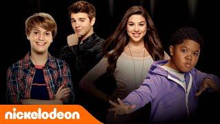 Die Thundermans | Dunkelkammer | Nickelodeon Deutschland