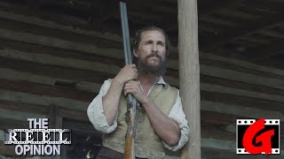 The Reel Opinion: Free State of Jones / The Shallows